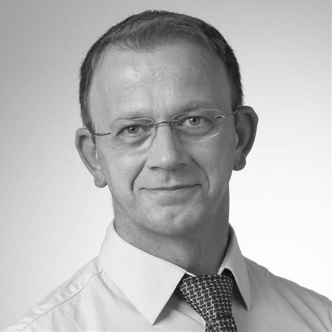 Wolfgang Giersche